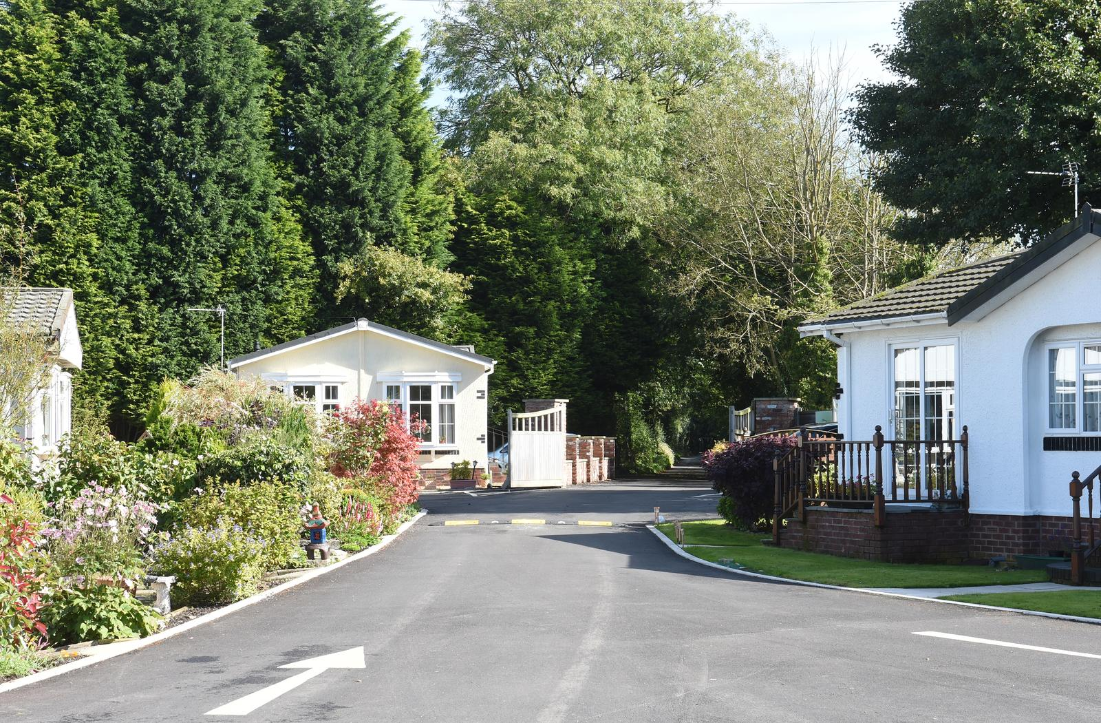 Chester's Croft Residential Park