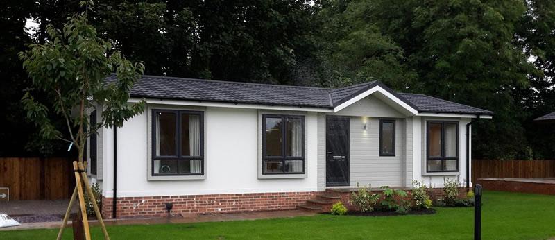 Prestige Homeseeker Residence Park Home