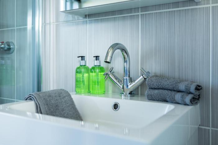 Prestige Home Seeker Buckland Bathroom