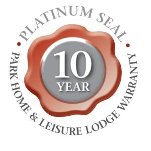 Platinum Seal Warranty Logo