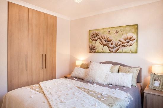 Prestige Minuet Bedroom