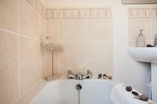 Prestige Minuet Bathroom