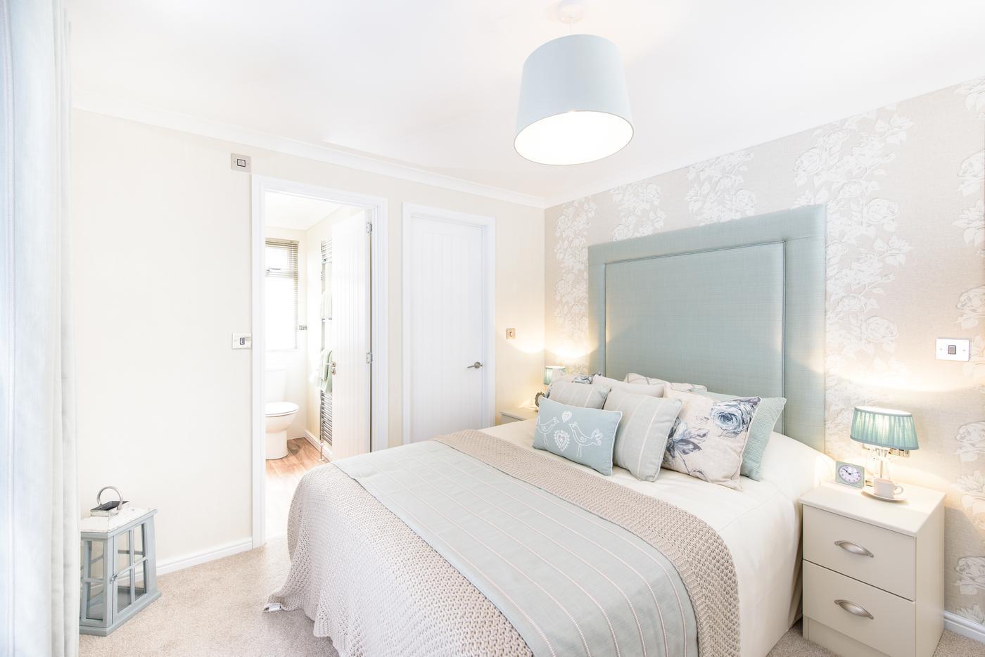 Prestige Sofia Master Bedroom
