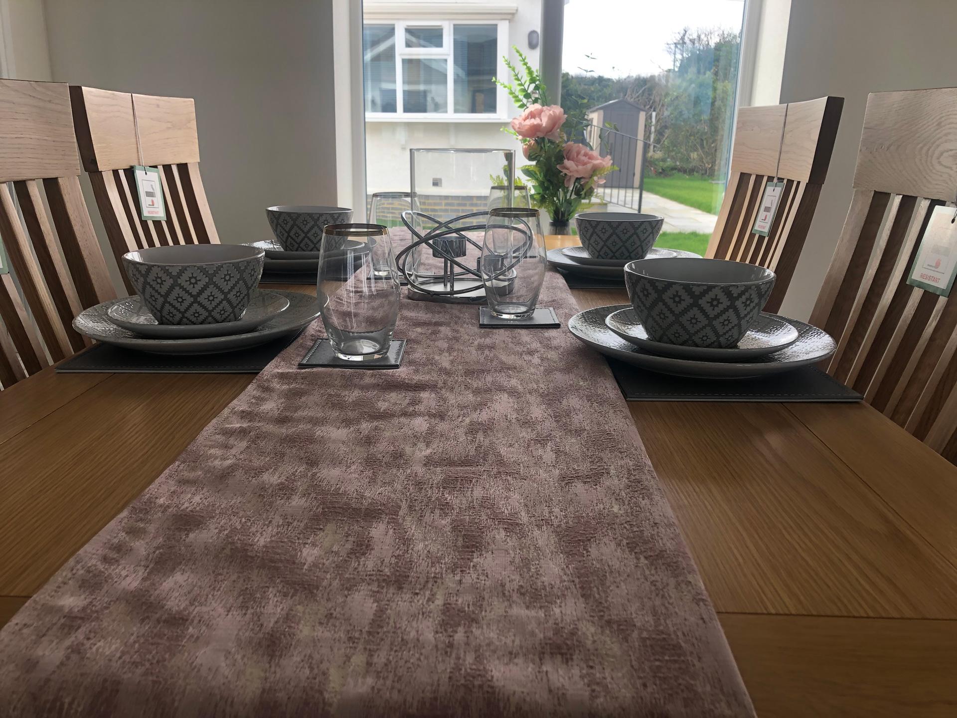 Prestige Buckland Dining