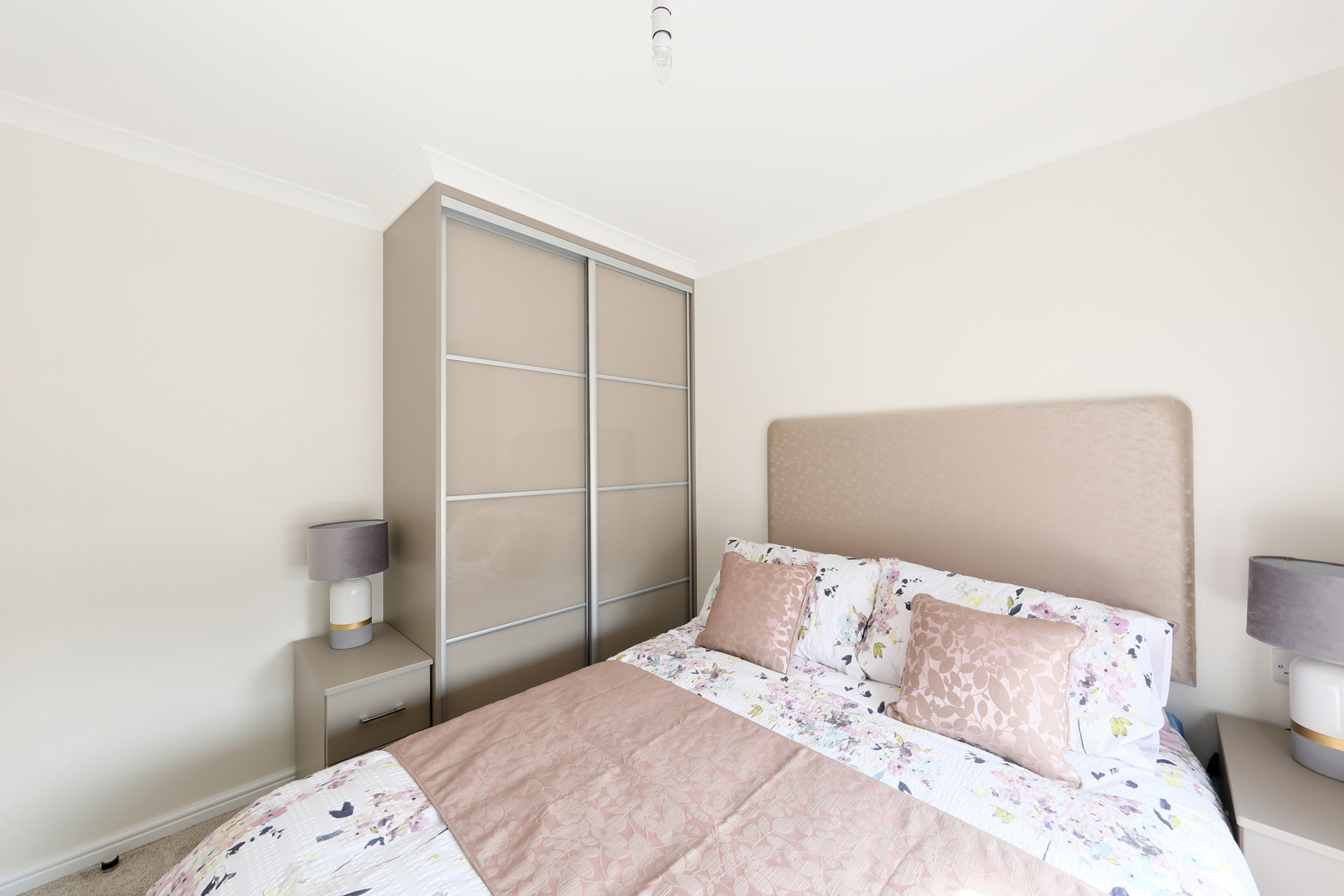 The Buckland at Kingsdown Meadow Bedroom2