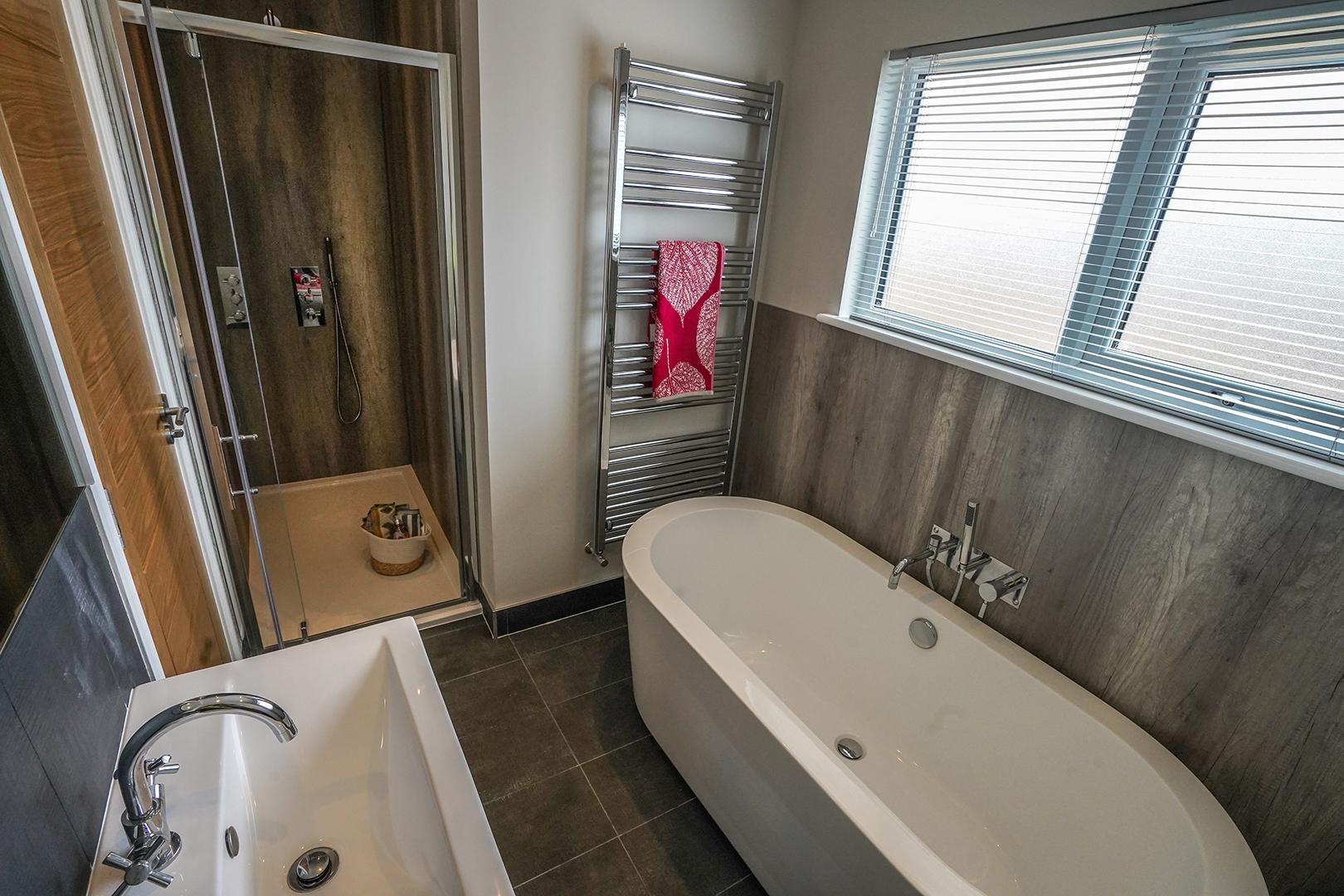 Oakgrove Waverton Bathroom