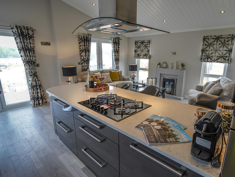 Oakgrove Waverton Kitchen