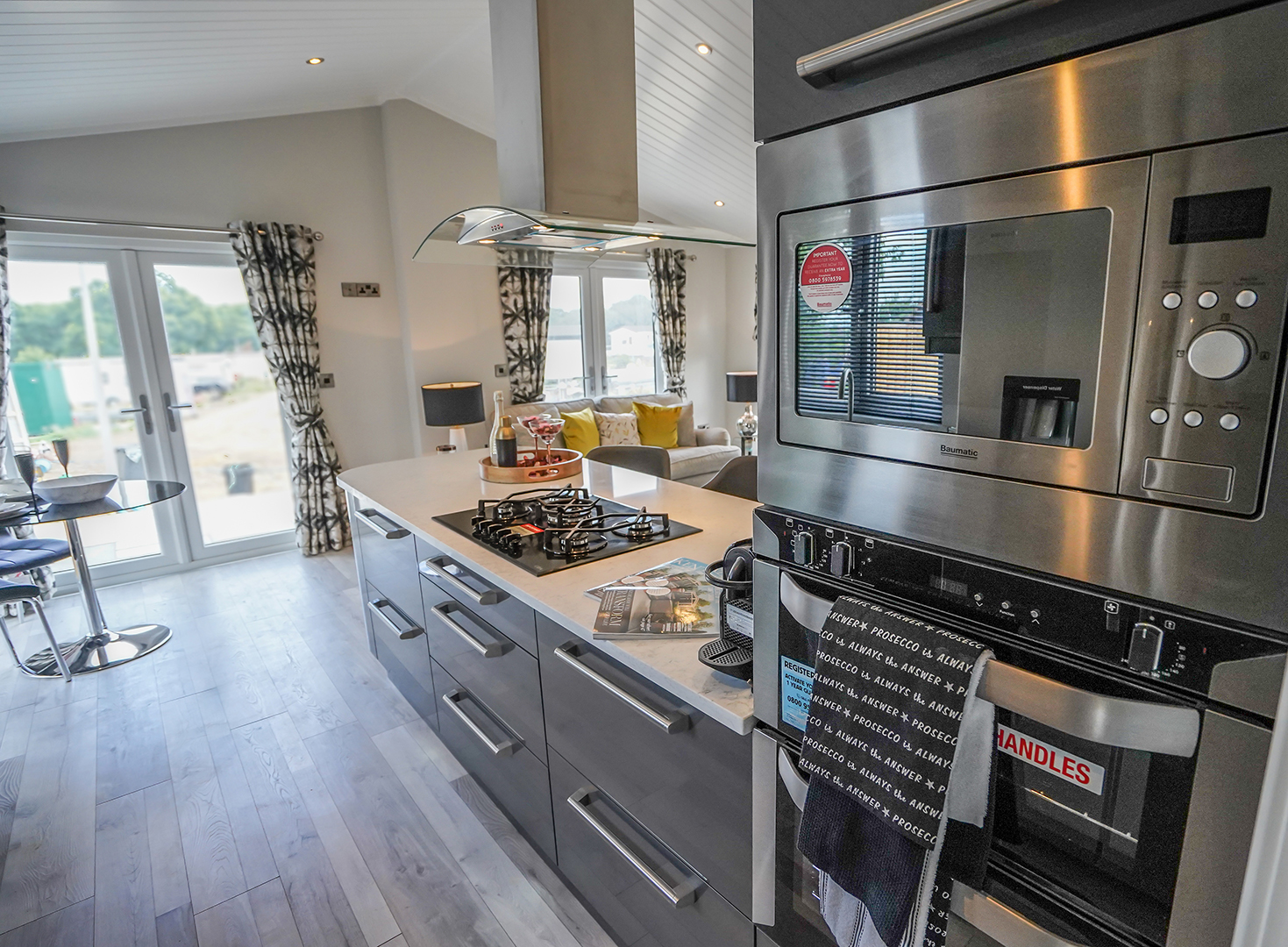 Oakgrove Waverton Kitchen (4)