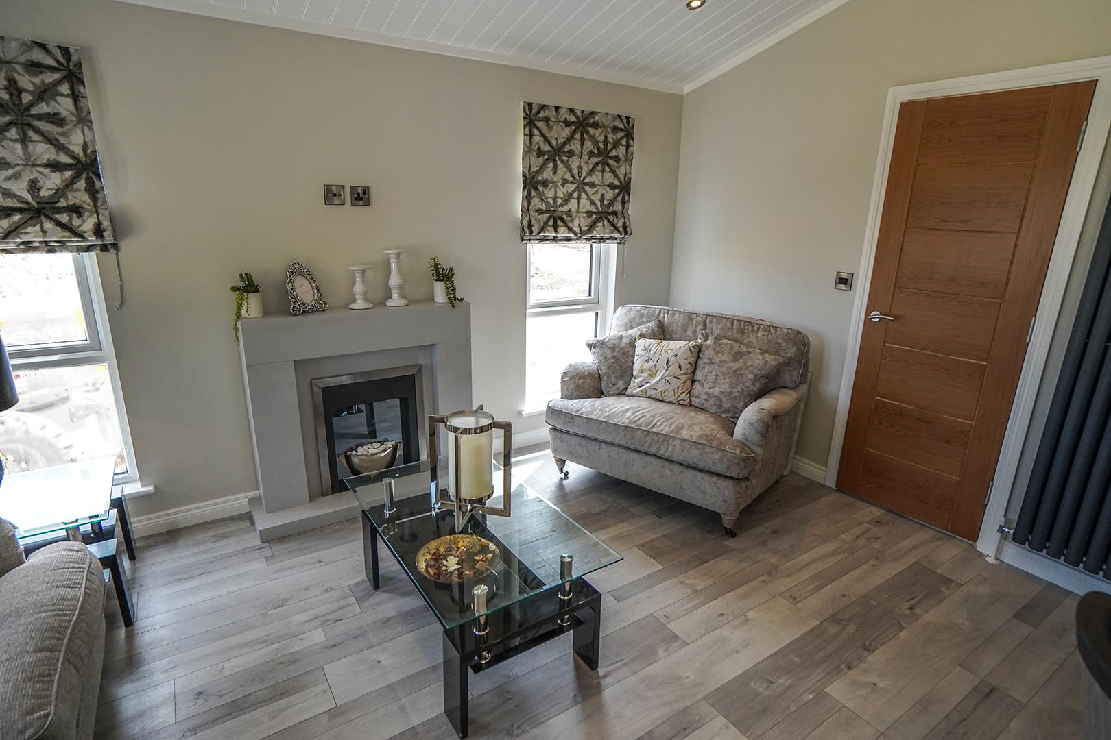 Oakgrove Waverton Lounge