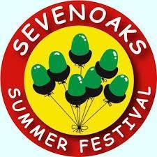 Sevenoaks Fest Logo