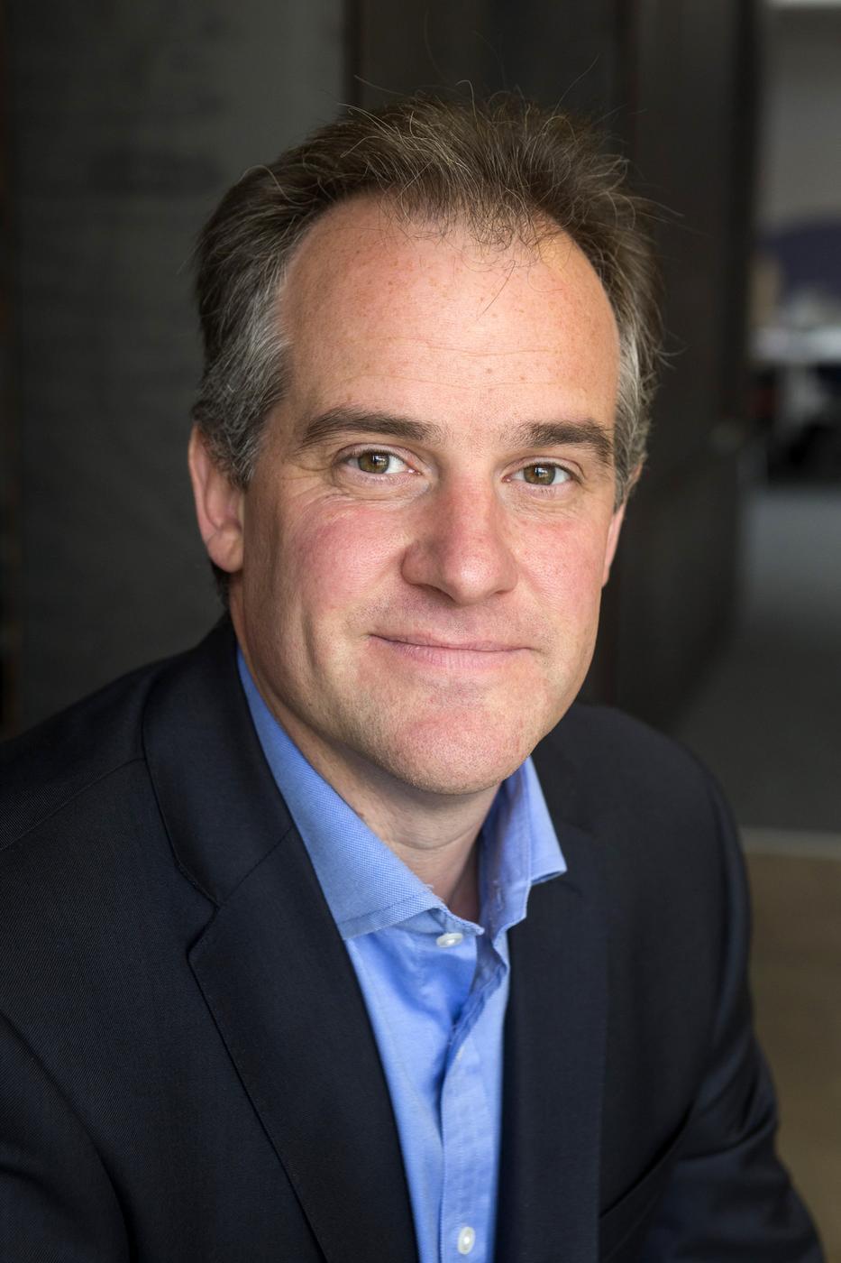 Gavin Leverett, Managing Director, Serenity Parks Ltd
