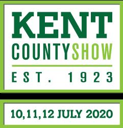 Kent County Show Logo