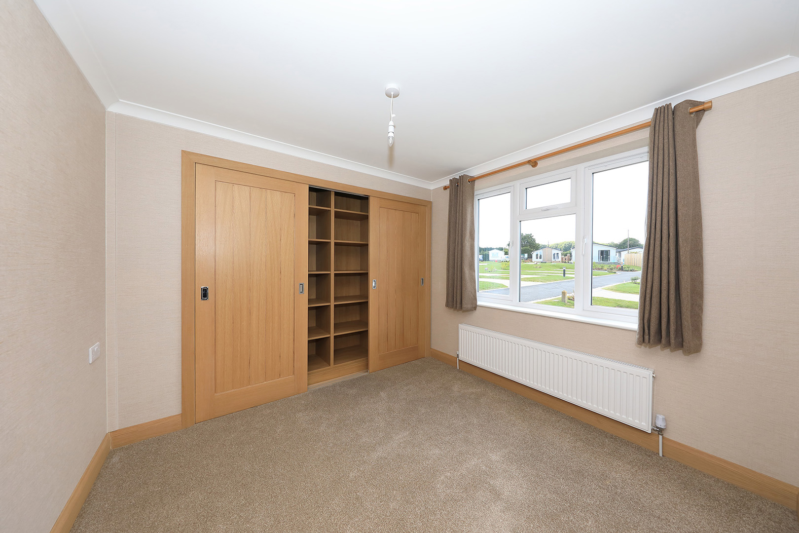 Prestige Buckland Unfurnished Bedroom Kingsdown Meadow