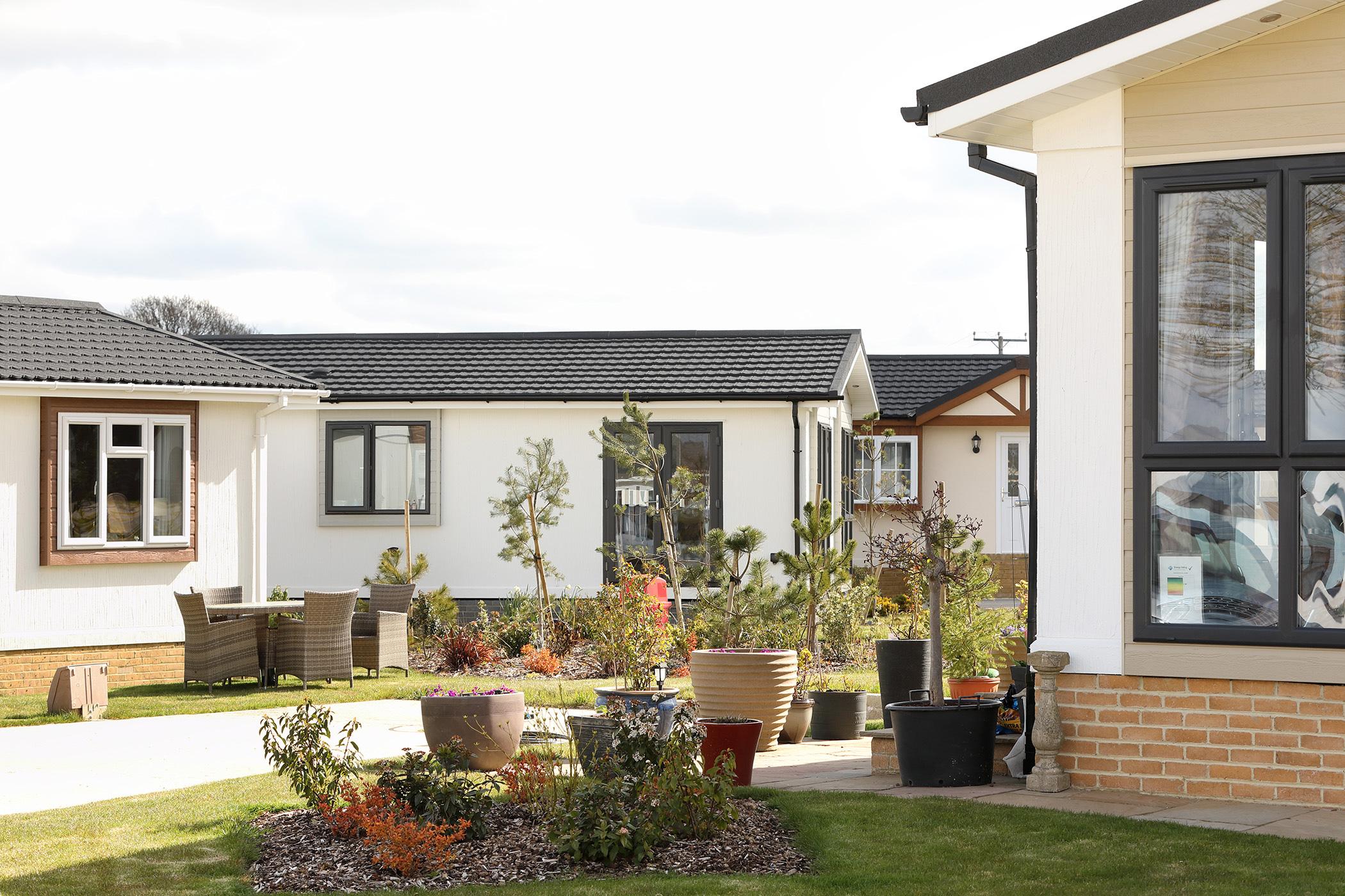 Kingsdown Meadow Residential Park