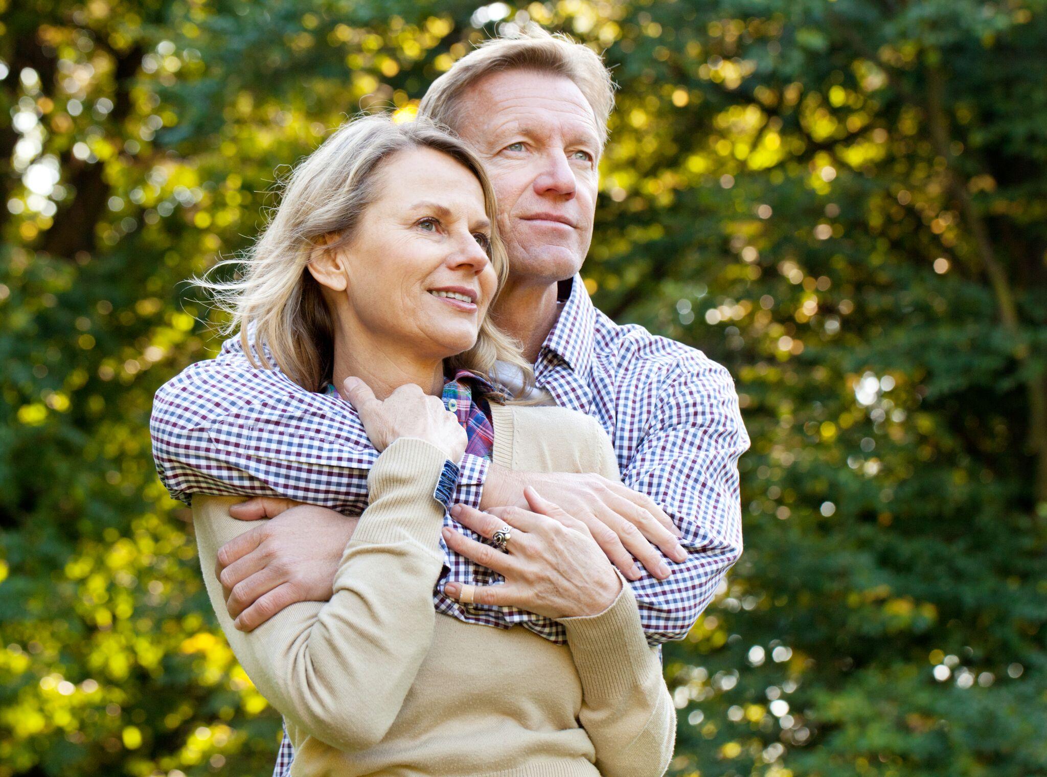 Couple Lifestyle Image