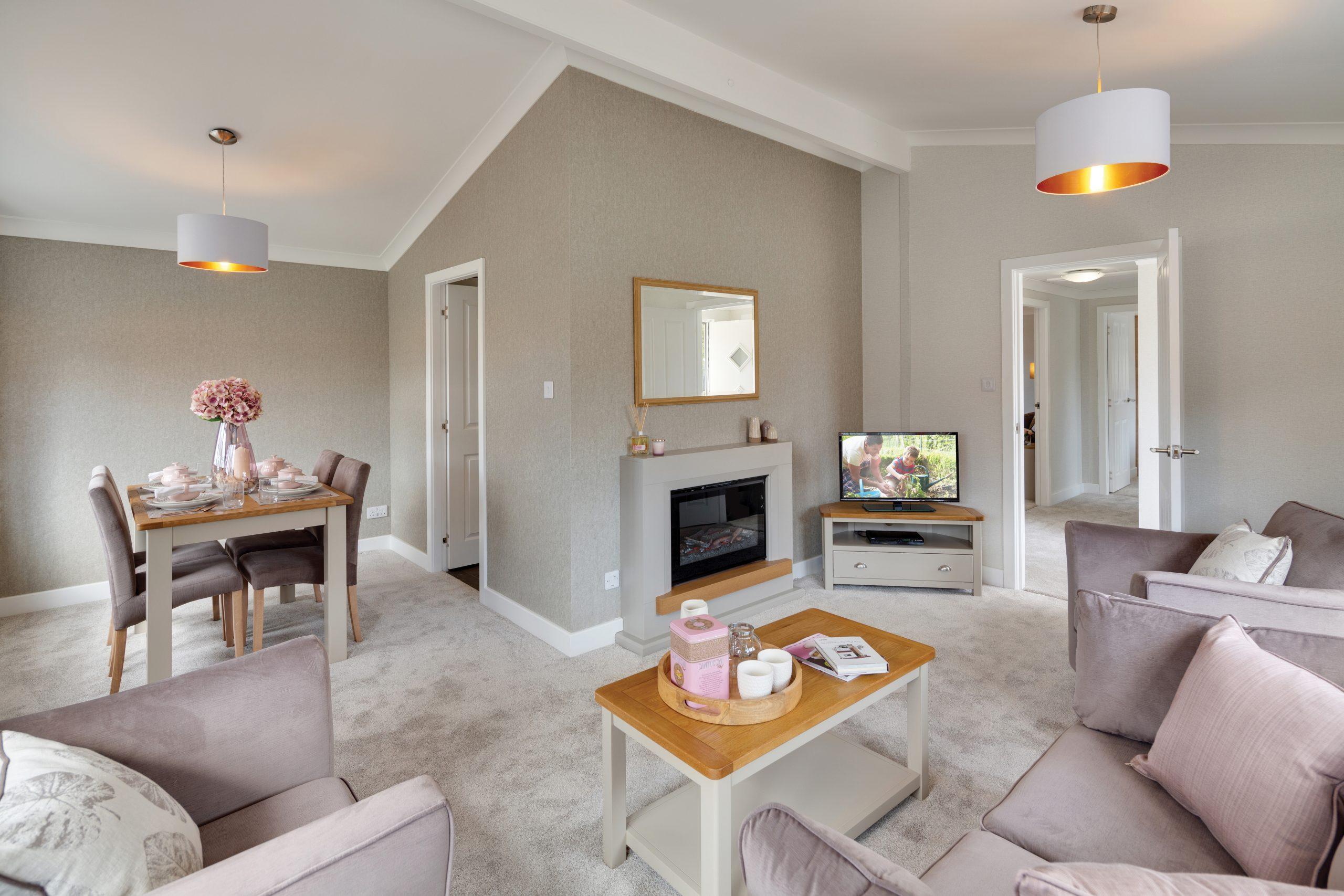 Willerby Hazlewood Lounge